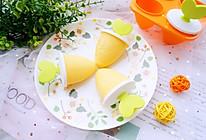 #夏日冰品不能少#芒果酸奶雪糕的做法