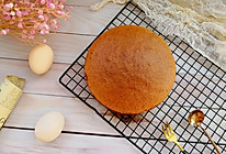 可可海绵蛋糕的做法