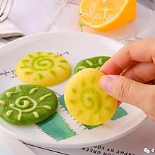 春日早餐饼 宝宝辅食食谱