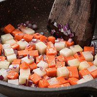 日食记 | 咖喱豆腐的做法图解2