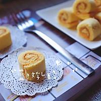 肉松蛋糕卷(迷你)的做法图解22