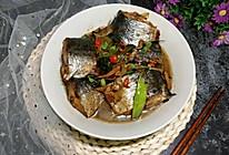 烧鲅鱼#多力金牌大厨带回家-天津站#的做法