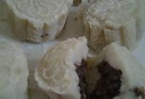 冰皮月饼   不用微波炉烤箱   懒人版的做法