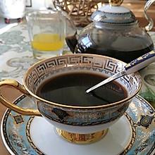 香浓美味:焦糖奶茶