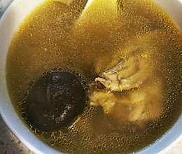 养生鸡汤的做法