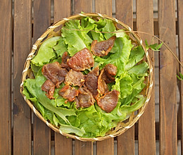 烤猪颈肉:爱吃肉的人都抗拒不了的美味的做法
