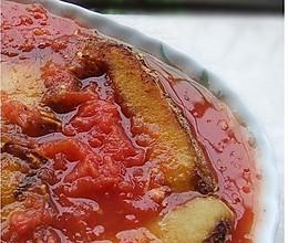 排毒健胃瘦身——苆汁鳕鱼的做法