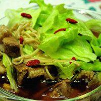 马来西亚正宗肉骨茶的做法图解11