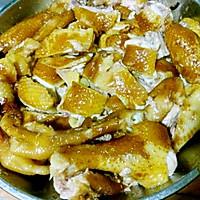 广东年夜饭必备--豉油鸡的做法图解11