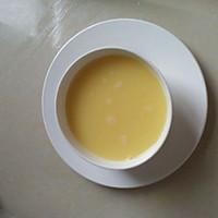 早餐~滑嫩蒸蛋的做法图解5