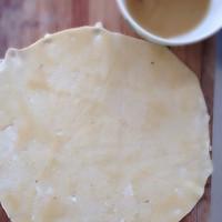 葱香酥饼的做法图解6