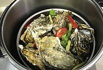 鲜嫩多汁网红的高压锅生蚝的做法