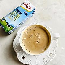 手煮焦糖奶茶