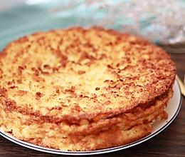 大米蛋糕的做法
