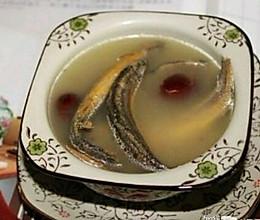 红枣泥鳅汤的做法