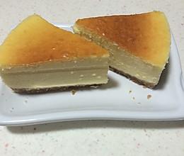经典重乳酪蛋糕的做法