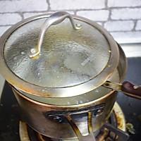 莲子红豆粥的做法图解6