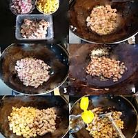 土豆红烧肉饭的做法图解1