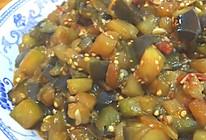 素炒茄子的做法