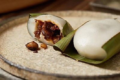 【叶儿粑】犯规!四川人各种爱小吃还很瘦!