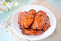 #美食视频挑战赛# 红烧鸡翅这么做,小白也能秒变大厨的做法