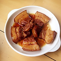 把子肉,老济南的味道的做法图解11
