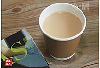 薄荷奶茶:相遇后的念念不忘的做法