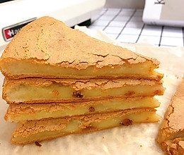 糯叽叽的烤年糕的做法