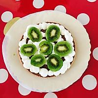 生日蛋糕这样做好简单~裸蛋糕初级教程的做法图解23