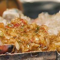 芝士蒜蓉焗龙虾的做法图解13