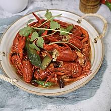 #美食视频挑战赛#香辣小龙虾