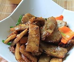 香芋小炒肉的做法