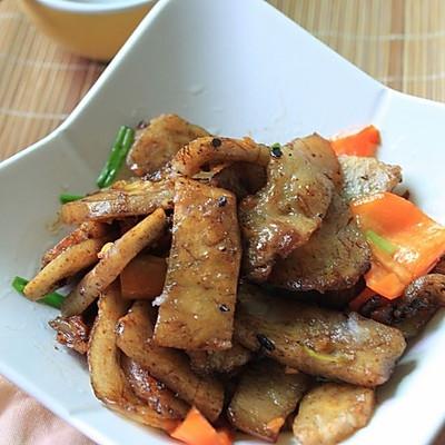 香芋小炒肉