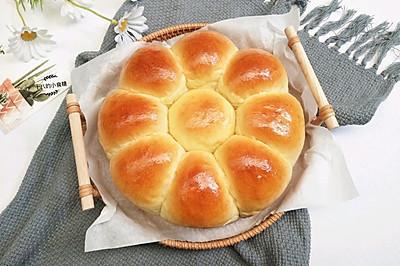 超軟牛奶面包