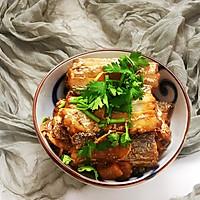 #就是红烧吃不腻!#红烧带鱼新吃法的做法图解14