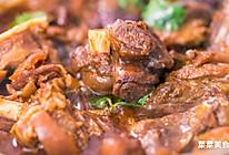 红焖羊肉丨酥烂鲜香的做法