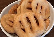 内蒙古炸油饼的做法
