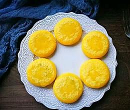美味营养的玉米饼子,减肥瘦身的轻主食,老人小孩都喜欢的做法