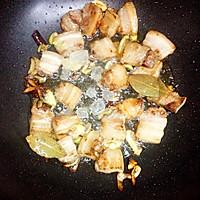 白萝卜炖肉——豆果菁选酱油试用菜谱之三的做法图解9