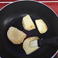 平底锅烤馍片的做法图解3