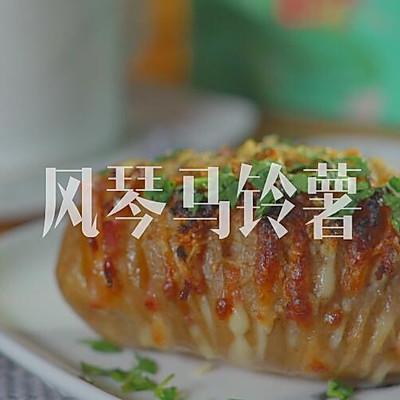 风琴马铃薯