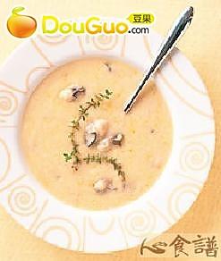 法式牡蛎浓汤的做法