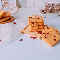 蔓越莓饼干的做法图解15