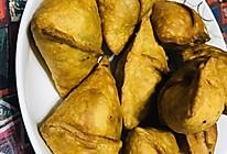 #人人能开小吃店#炸菜角的做法