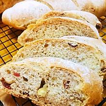 波兰种全麦面包