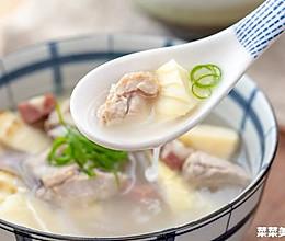 冬笋排骨汤|鲜美暖胃的做法