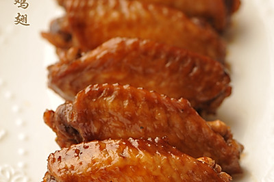 利仁电饼铛试用+秘制多汁烤鸡翅