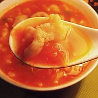 开胃酸汤鱼的做法图解15