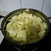 女人味觉#水果甜汤的做法图解3
