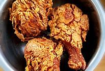 炸鸡腿-比KFC的都要好吃的做法